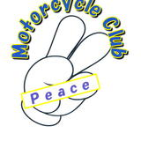 Motorcycle Club PEACE